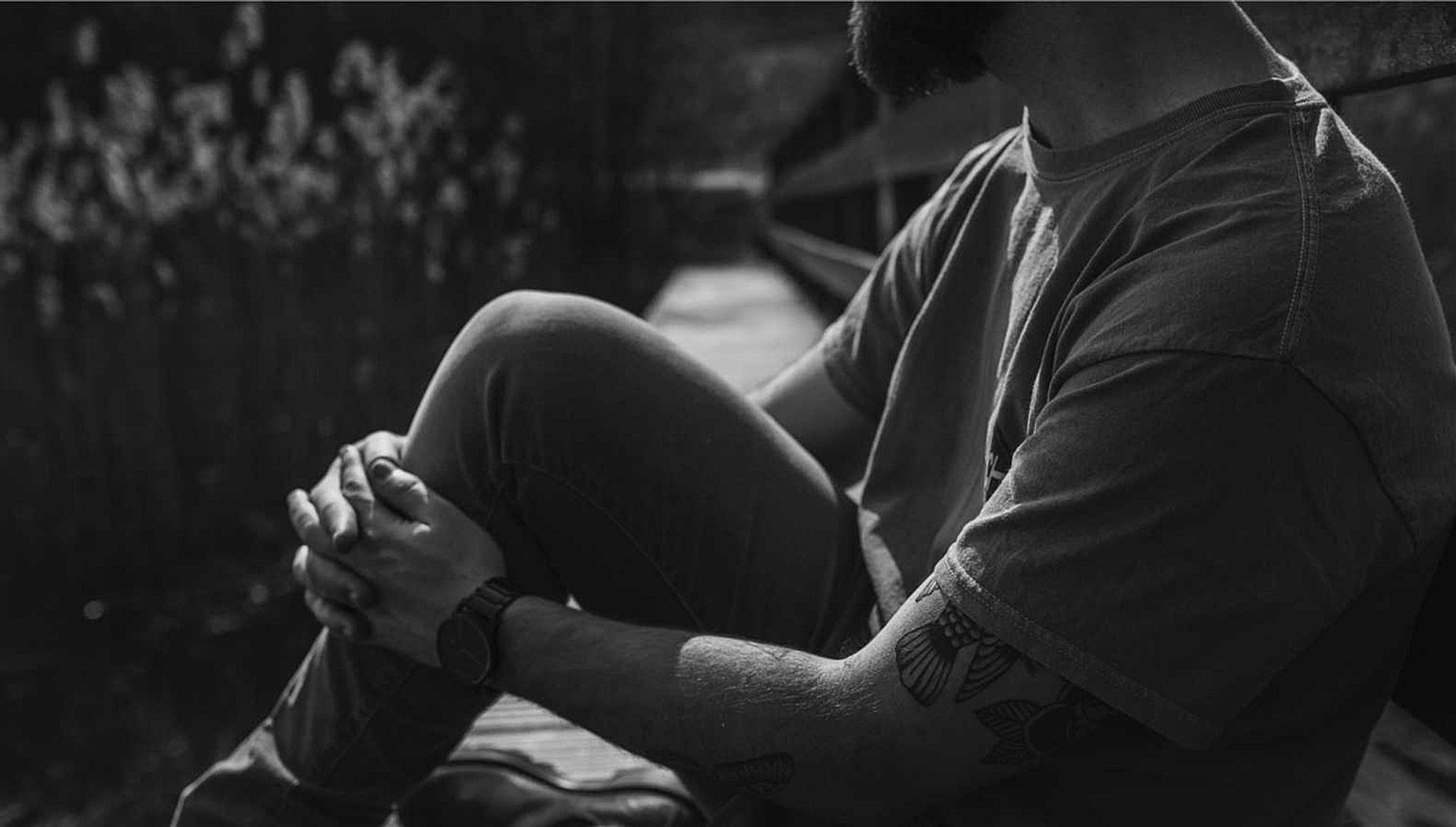 'Ik voelde me betrapt' - Hoe het Enneagram Jorn confronteerde met zichzelf