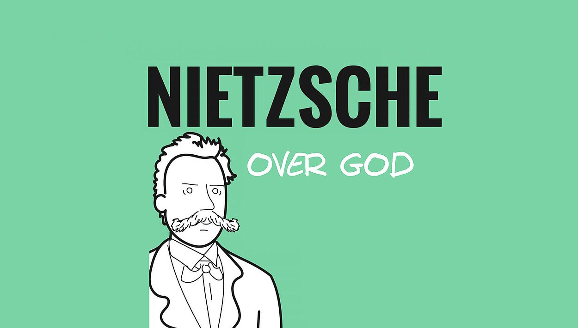 Lees ook: Wat zei Nietzsche over God?