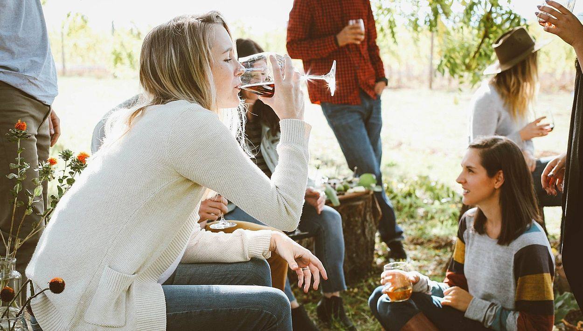 Lees ook: Tijd om over alcohol te praten... In de kerk