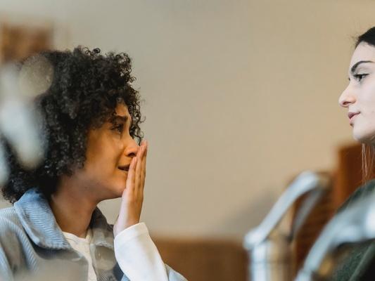 'Ik ben christen en worstel met suïcidale gedachten'