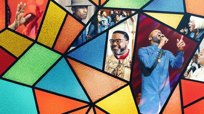 Lazarus tipt: Black Friarday, magazine OMG en Voices of Fire-gospelkoor met Pharrell Williams