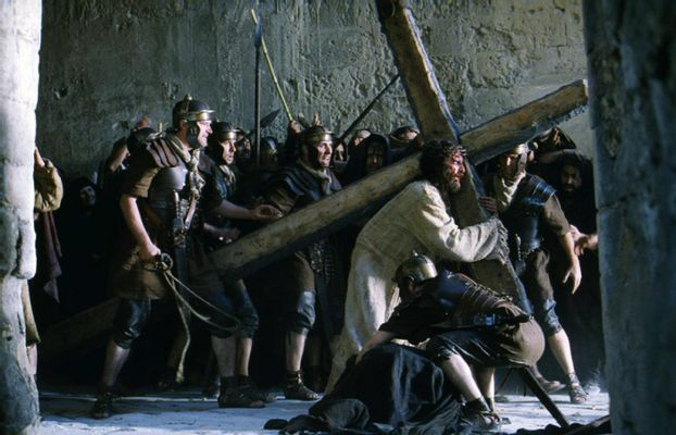 'Ik zie Jezus weer stukgaan' | Jezusfilms in de 40-dagentijd