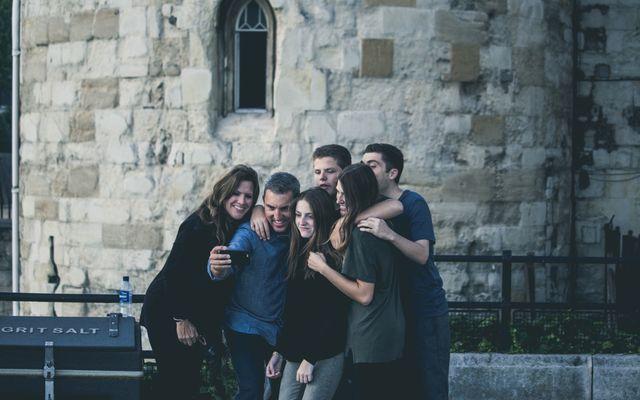 Cursus Mensen van de weg | Meeting 5: Met wie ga jij om?