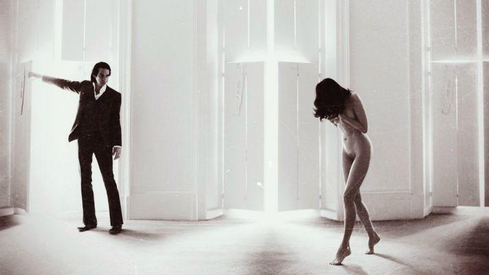 Nick Cave & Advent: Laten we blijven duwen totdat de hemel opengaat