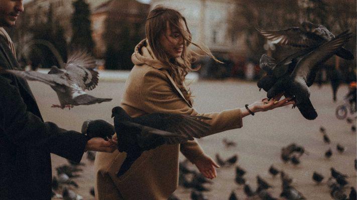 Leven met depressie: 'Kon ik maar vliegen en vluchten'