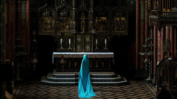 Art Stations of the Cross: een bijzonder reli-kunstproject in Amsterdam