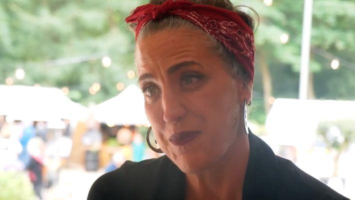 Nadia Bolz-Weber over coming-out:'Weet dat er veel liefdevolle steun voor je is'