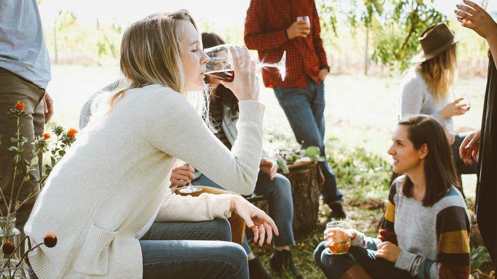 Een heilig drankje? De ongemakkelijke waarheid over christendom en alcohol