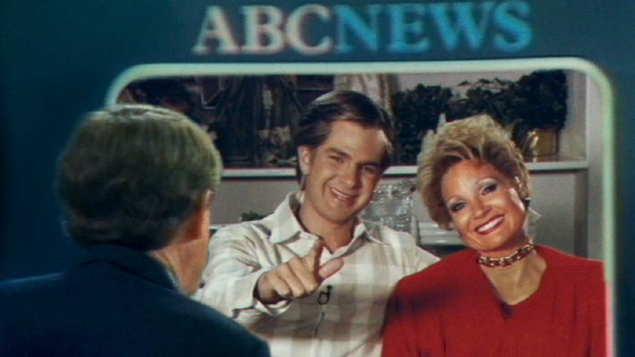 Lazarus tipt: film over Jim & Tammy Faye Bakker, Lucky Fonz III in Holy Hits en het indrukwekkende verhaal van Nightbirde