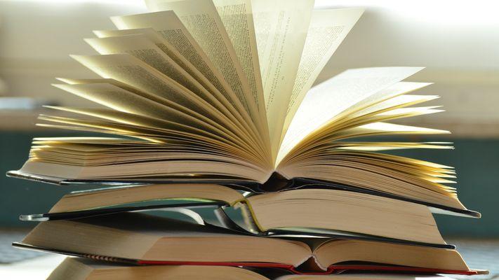Lazarus tipt: boeken voor de 40-dagentijd