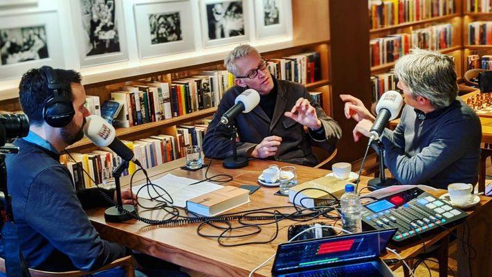 Lazarus tipt: Philip Jenkins naar Nederland, Tom Holland in De Ongelooflijke Podcast & Jean Vanier misbruikte vrouwen