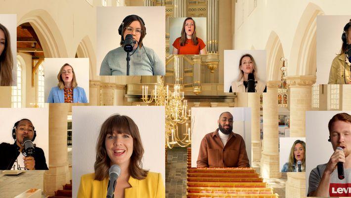 Lazarus tipt: Lied van eenheid, ignatiaanse inspiratie van Nikolaas Sintobin en Jane Goodall wint Templeton Prize
