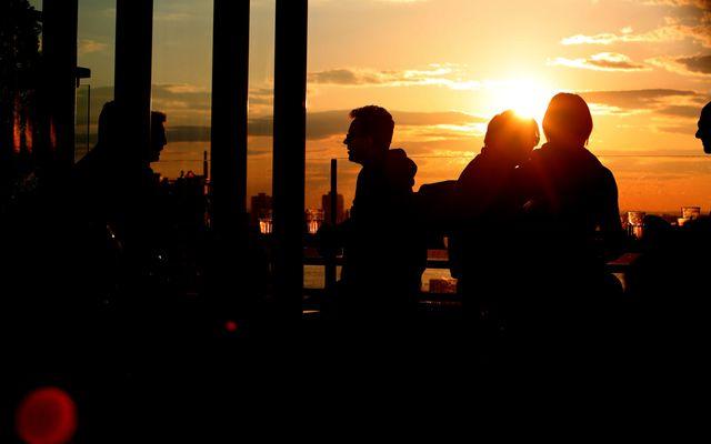 Cursus Mensen van de weg | Meeting 1: Waar kom ik vandaan?