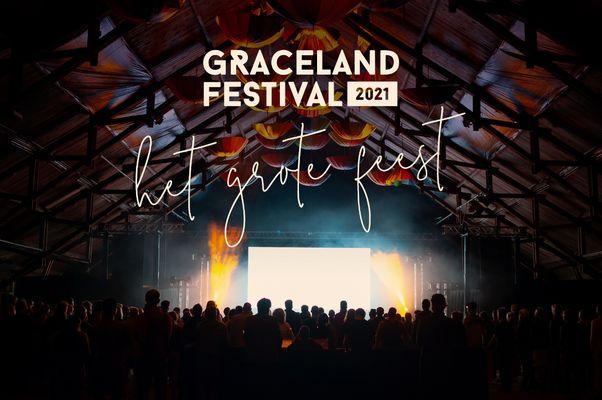 Zin in een feestje? Kom ook naar Graceland Festival in augustus