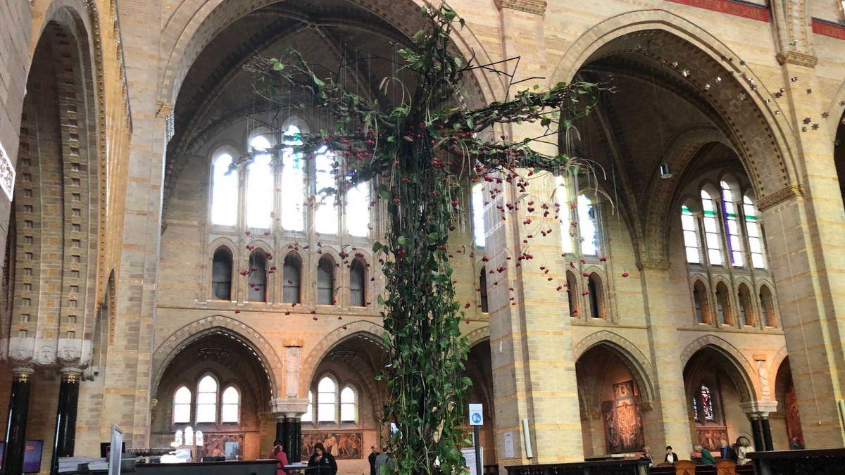 Levensboom van Peter van Asselt en Tini Brugge