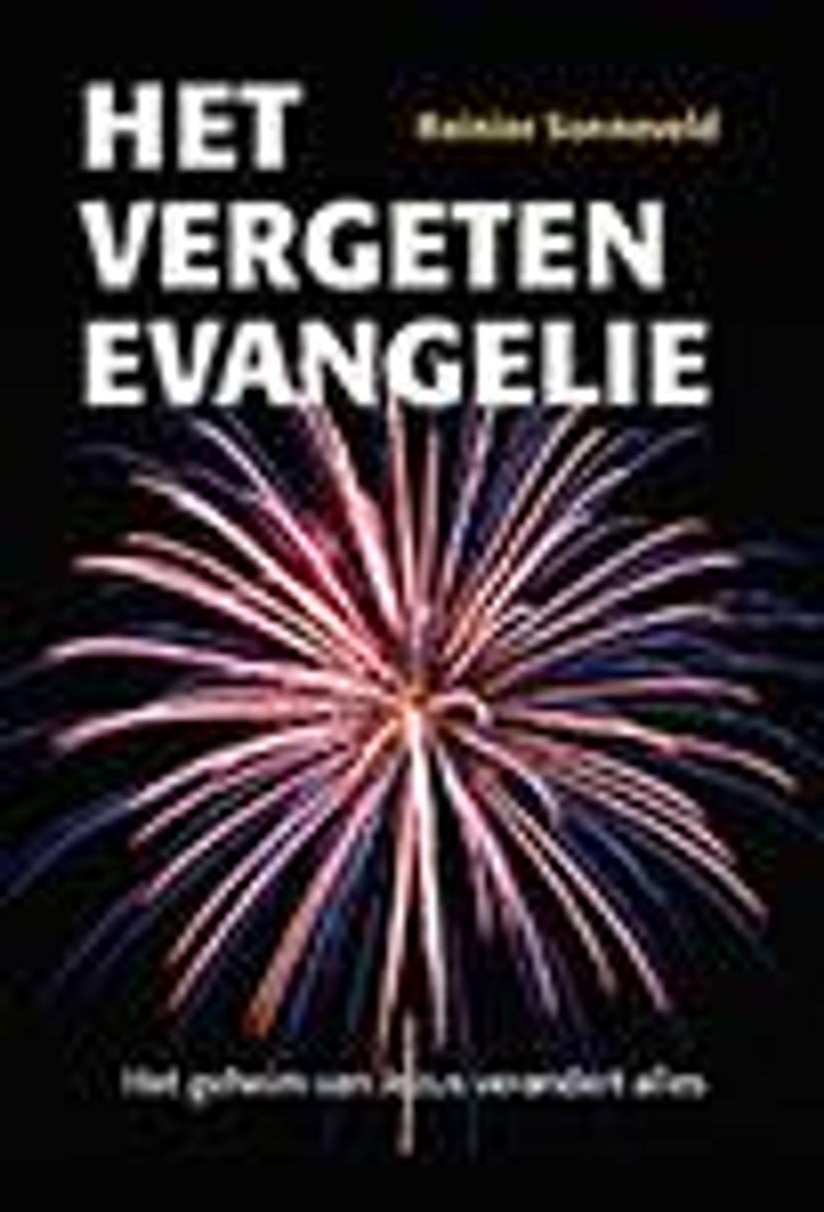 Vergeten-evangelie